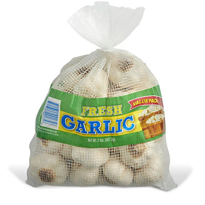 Colossal Garlic - 2 lbs.