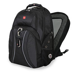 SwissGear ScanSmart Laptop Backpack, Various Colors