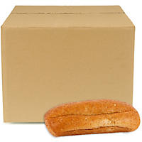 "Case Sale: 6"" Wheat Hoagie (84 ct.)"