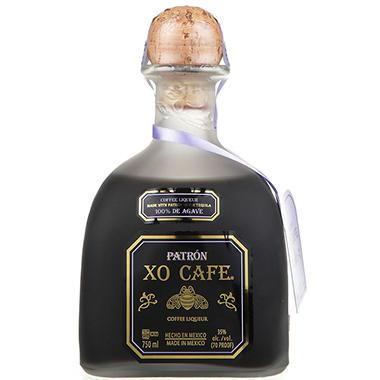 +PATRON X.O. CAFE TEQUILA 750ML