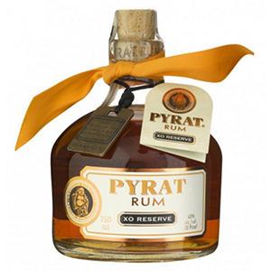 Pyrat X.O. Rum 750 ml