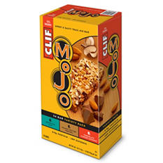 CLIF Mojo Trail Mix Bar, Variety Pack (1.6 oz., 24 ct.)