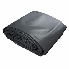 Weather Guard 30' by 40' Extreme Duty PVC Tarp