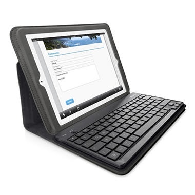 Belkin Keyboard Folio for iPad