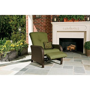 La-Z-Boy Outdoor Griffin Recliner