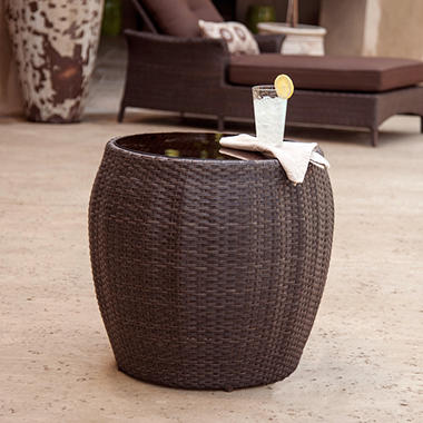 La-Z-Boy Outdoor Eva Side Table