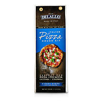 DeLallo Italian Pizza Dough Kit