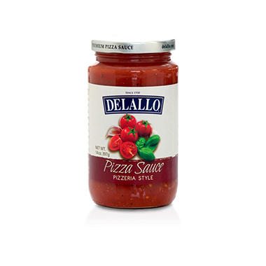 DeLallo Traditional Pizza Sauce