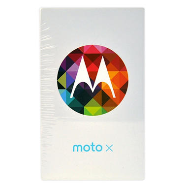 MOTOROLA NEXT BLACK