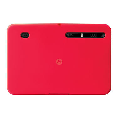 Motorola Protective Gel Case for a Motorola Xoom Tablet - Various Colors