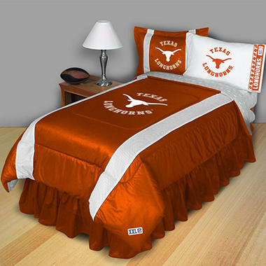 TEX LOYAL QN SL PKG NCAA TEXAS