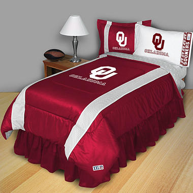 OKL LOYAL TW SL PKG NCAA OKLAHOMA