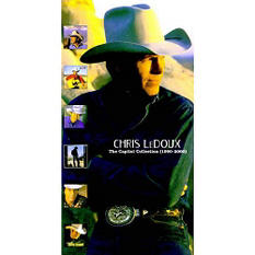 Chris LeDoux: The Capitol Collection (1990-2000)