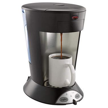 Bunn® MCP My Café Pourover Single Serve Pod Brewer