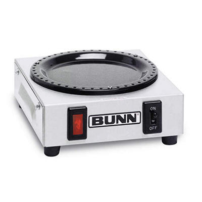 Bunn® WX1  1-position Coffee Decanter Warmer