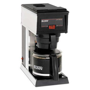 Bunn® 10-Cup Pourover Brewer