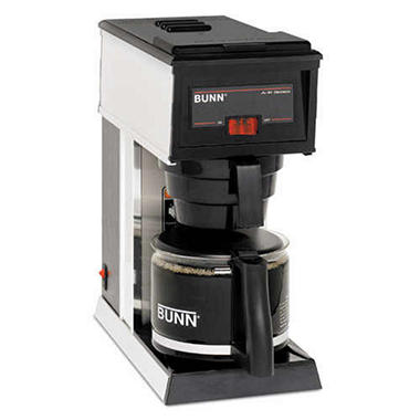 Bunn® A10 - 10 Cup Pourover Coffee Brewer