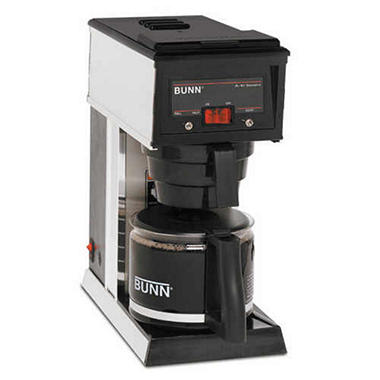 Bunn� 10-Cup Automatic Brewer