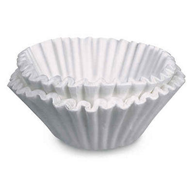 Bunn 8-10 Cup Paper Coffee Filters
