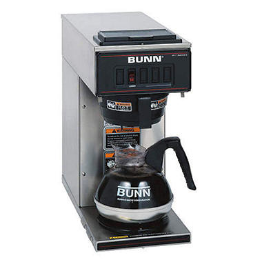 Bunn® VP17-1 Brewer
