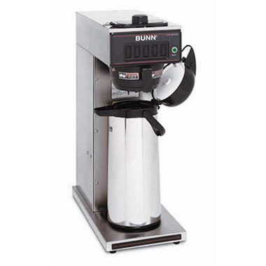 Bunn® Pourover Airpot Brewer