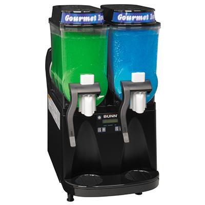 Bunn® Ultra-2 Gourmet Ice Frozen Drink System