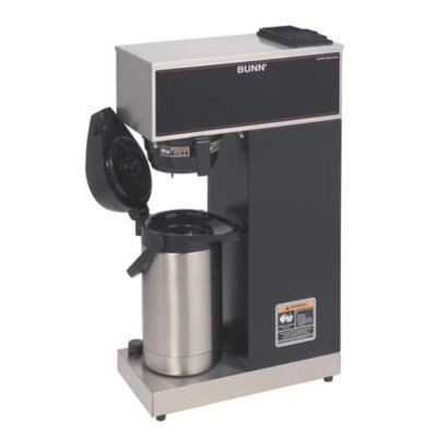 Bunn VPR-APS Pourover Airpot Coffee Brewer - Sam s Club