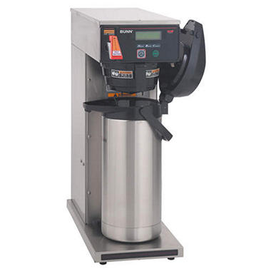Bunn® AXIOM DV-APS Automatic Airpot Coffee Brewer