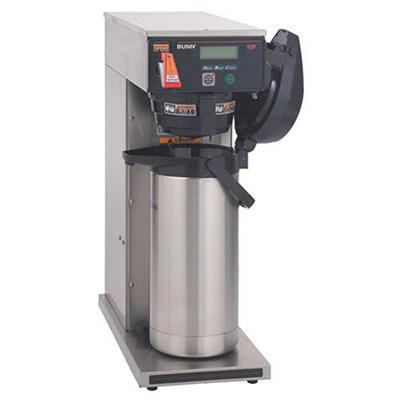 Bunn® AXIOM DV-APS Automatic Airpot Coffee Brewer
