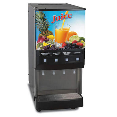 Bunn� Juice Dispenser