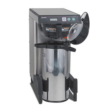 Bunn� SmartWave? APS Coffee Brewer
