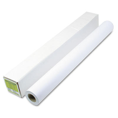 "HP Designjet - Universal Bond Paper - 21 lb./Wide Format - 36"" x 150'; Roll (1)"