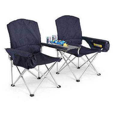 Northern Design Double Camp Chair