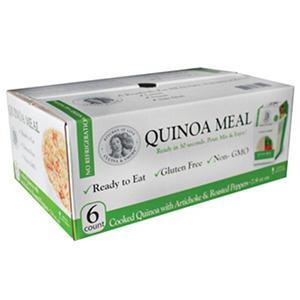 Cucina & Amore Quinoa Meal (7.9 oz. meal, 6 pk.)