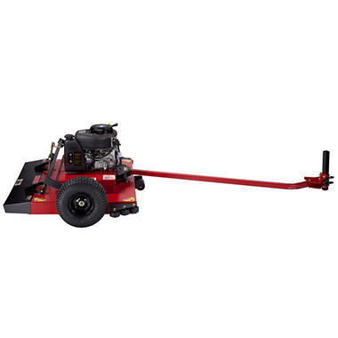"Swisher 44"" 11.5 HP Finish Cut Tow-Behind Trailmower"