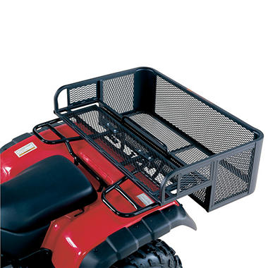 Swisher Universal Rear Drop Basket