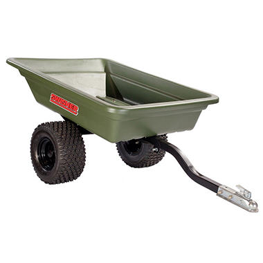 Swisher ATV Poly Dump Cart