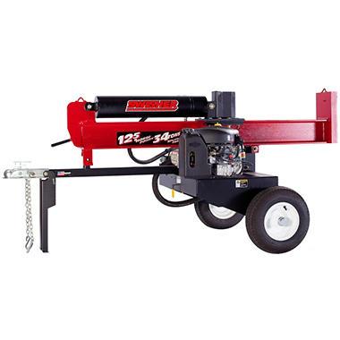 Swisher 34 Ton 12.5 HP Electric Start Log Splitter