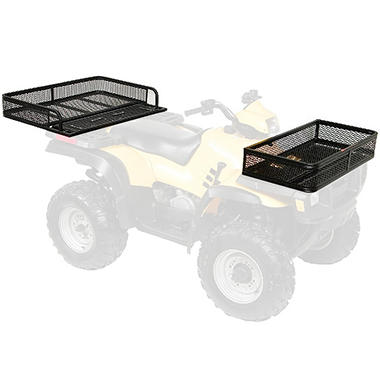 Swisher ATV Combo Basket Kit