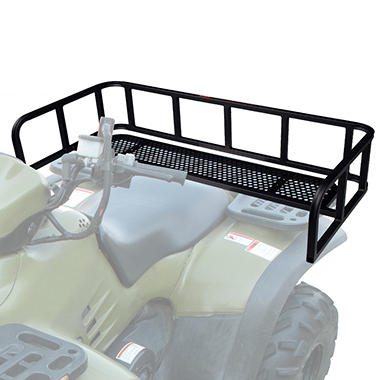 Swisher Rear Rack Extension