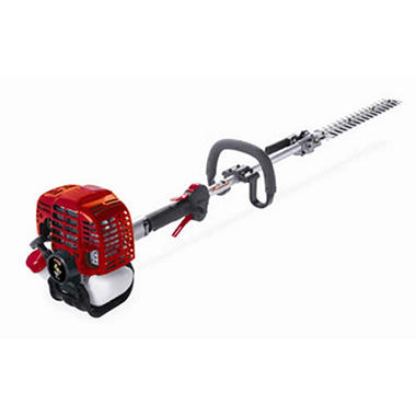 Swisher E4? Technology 24.5 cc Hedge Trimmer