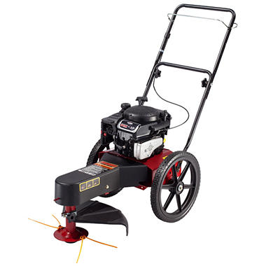 "Swisher 22"" Deluxe String Trimmer"