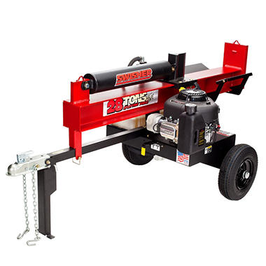 28 Ton 11.5 HP Log Splitter