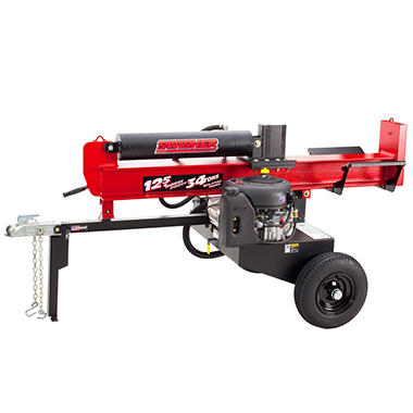 Chain Saws & Wood Chippers