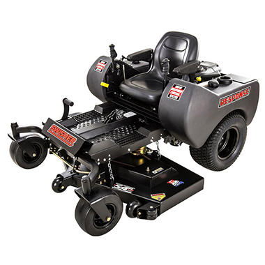 "Swisher 54"" 24 HP Briggs & Stratton Zero Turn Riding Mower"