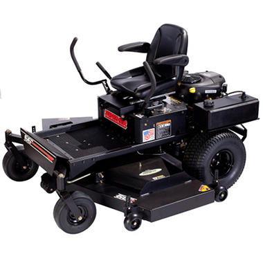 "Swisher 66"" 28 HP  Briggs & Stratton Zero Turn Riding Mower"