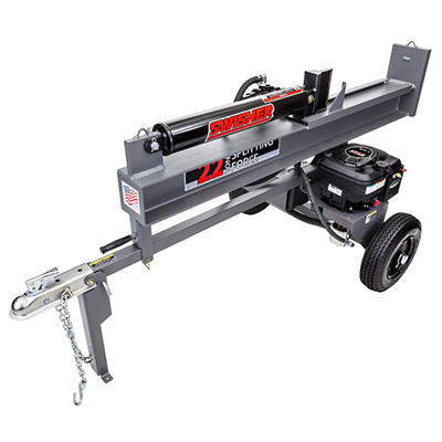 Swisher 6.75 GT 22 Ton Log Splitter