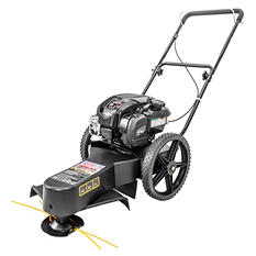 "Swisher 22"" 6.75 Gross Torque String Trimmer"