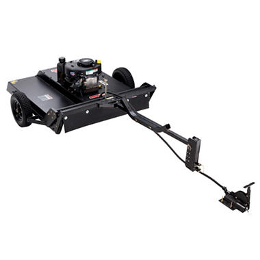 "Swisher 44"" 12.5 HP Rough Cut Tow-Behind Trailcutter"