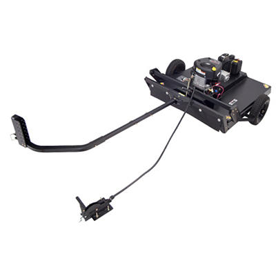 """Swisher 44"""" 14.5 HP Rough Cut Tow-Behind Trailcutter"""